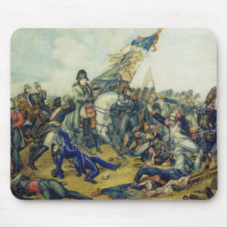 The Battle of Waterloo in 1815, 1831 Mouse Mat