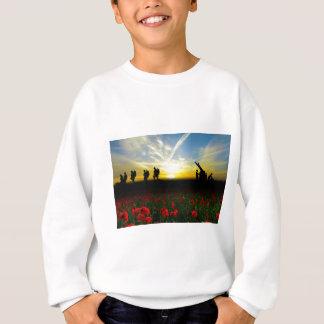 The Battle Sweatshirt
