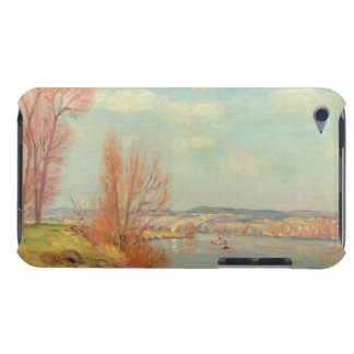 The Bay and the River, 1901 (oil on canvas) iPod Touch Case-Mate Case