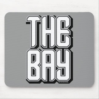 The Bay Mousepads