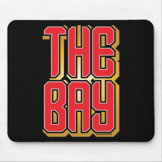 The Bay Mouse Pad