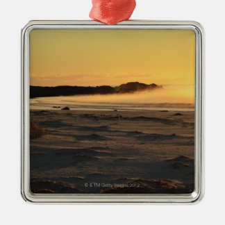 The Bay of Fires on Tasmania's East Coast 2 Christmas Ornament