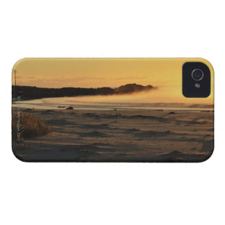 The Bay of Fires on Tasmania's East Coast 2 iPhone 4 Case-Mate Case