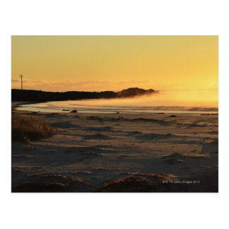 The Bay of Fires on Tasmania's East Coast 2 Postcard