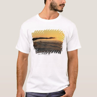 The Bay of Fires on Tasmania's East Coast 2 T-Shirt