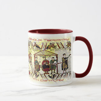 The Bayeux Tapestry-11th Century Mug