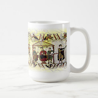 The Bayeux Tapestry-Mug Coffee Mug