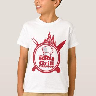 The BBQ Grill master T-Shirt
