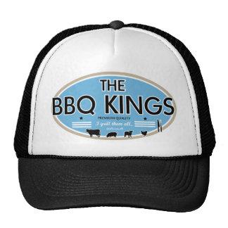 The bbq kings cap