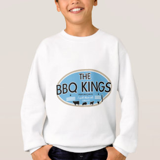 The bbq kings sweatshirt