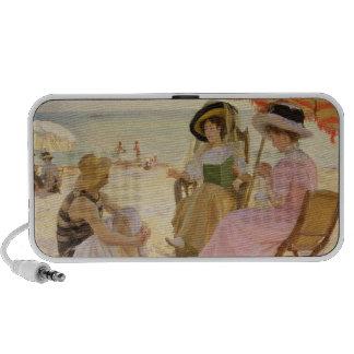 The Beach, 1929 Mp3 Speakers