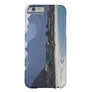 The beach at Ramberg is famous for its white 2 Barely There iPhone 6 Case