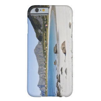 The beach at Ramberg is famous for its white Barely There iPhone 6 Case