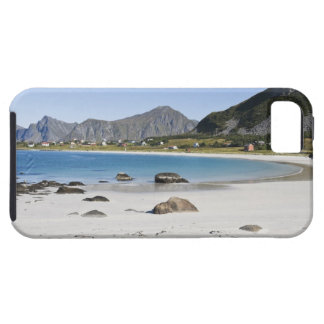 The beach at Ramberg is famous for its white Case For The iPhone 5