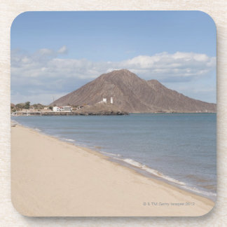 The beach at San Felipe on the Sea of Cortez Coaster