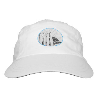 The Beach baseball cap