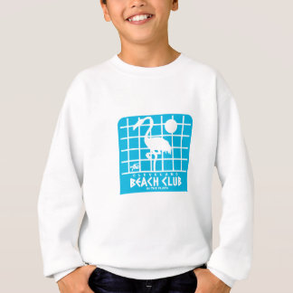 THE BEACH CLUB CLEVELAND SWEATSHIRT
