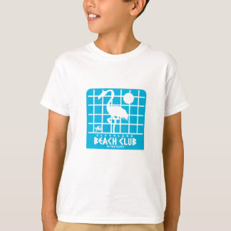 THE BEACH CLUB CLEVELAND T-Shirt