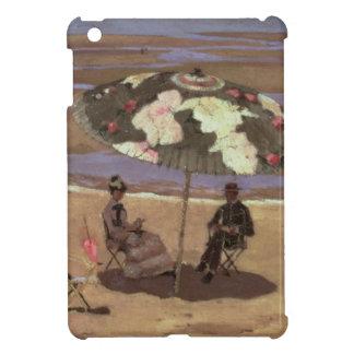 The Beach Cover For The iPad Mini