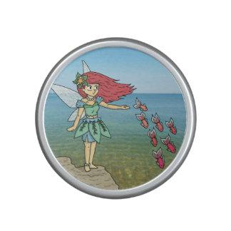 The Beach Fairy Speaker