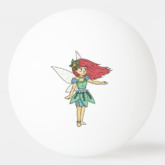 The Beach Fairy Ping Pong Ball