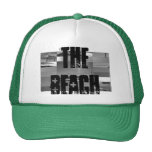 THE BEACH HAT