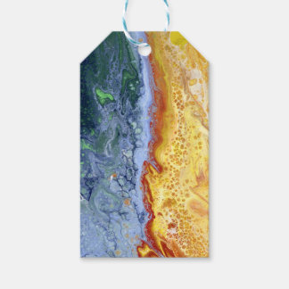 The Beach - No1 Gift Tags