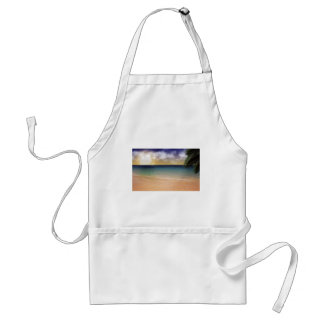 The Beach of Dreams Standard Apron