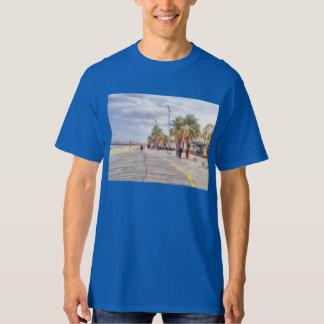 The beachfront t-shirt