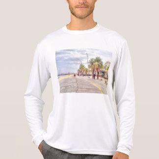 The beachfront t shirt