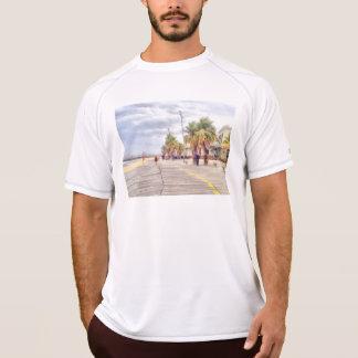 The beachfront t-shirts