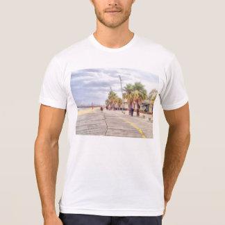 The beachfront tee shirt
