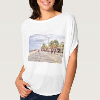 The beachfront tees