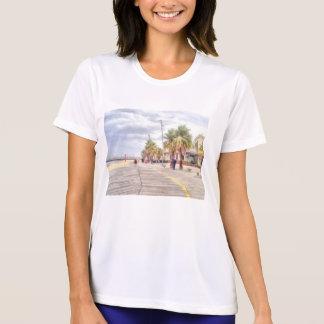 The beachfront tshirts