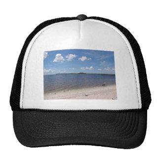 The Beachgoer Cap