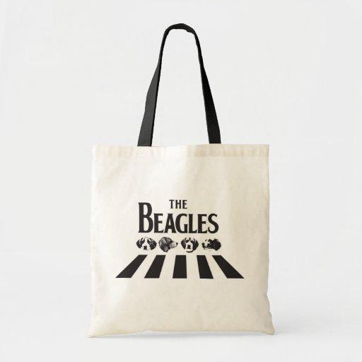 The Beagles bag