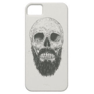 The beard is not dead iPhone 5 cases