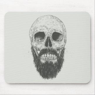 The beard is not dead mousepads