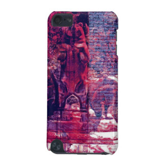 The bears' stands red/blues iPod touch (5th generation) cover