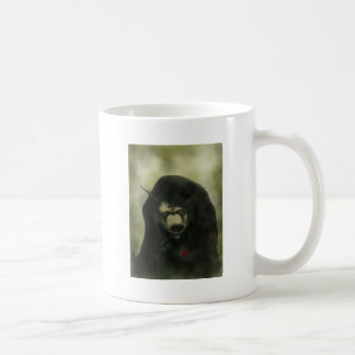 The Beast Basic White Mug