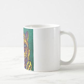 The Beast by Piliero Coffee Mug