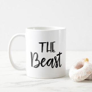 The Beast | Mug