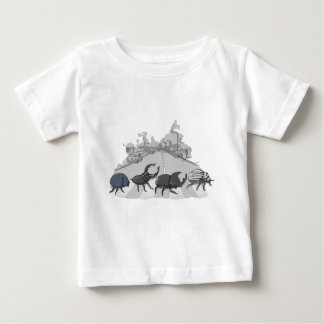 The Beatles Baby T-Shirt