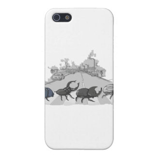 The Beatles iPhone 5/5S Case