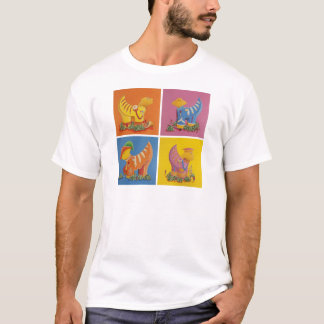 The Beatles Sgt Pepper T-Shirt