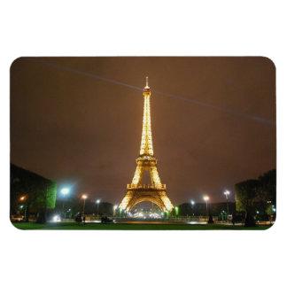 The Beautiful Eiffel Tower Vinyl Magnet