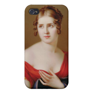 The Beautiful Greek iPhone 4/4S Cover