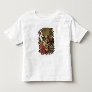 The Beautiful Kitchen Maid Toddler T-Shirt