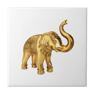THE BEAUTIFUL SIGHT SMALL SQUARE TILE