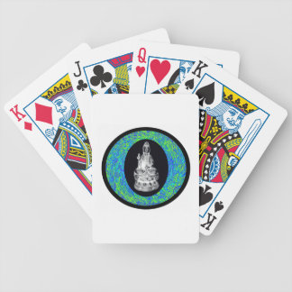 THE BEAUTIFUL WAY DECK OF CARDS